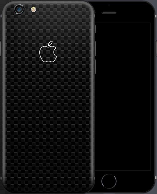iPhone 6s Black Label