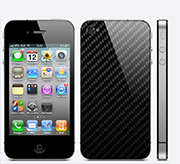 iPhone 4 Black Label