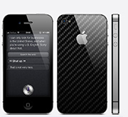 iPhone 4s Black Label