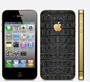 iPhone 4 royal