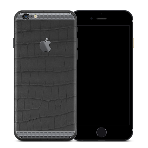 iPhone Royal Tantalum