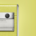 Vertu Aster Spring-Summer collection