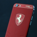 iPhone Ferrari