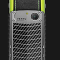 Кожа Vertu Ascent 2010 X