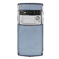 Кожа Vertu Signature Seaspray lizard