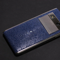 Vertu Aster Blue Stingray