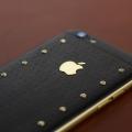 iPhone из дерева