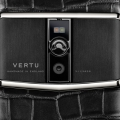 Vertu New Signature Jet Alligator