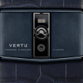 Vertu New Signature Pure Navi Alligator