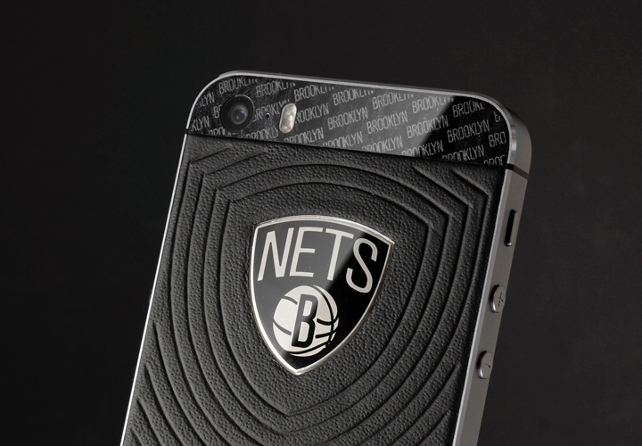 Brooklyn Nets iPhone, Individual
