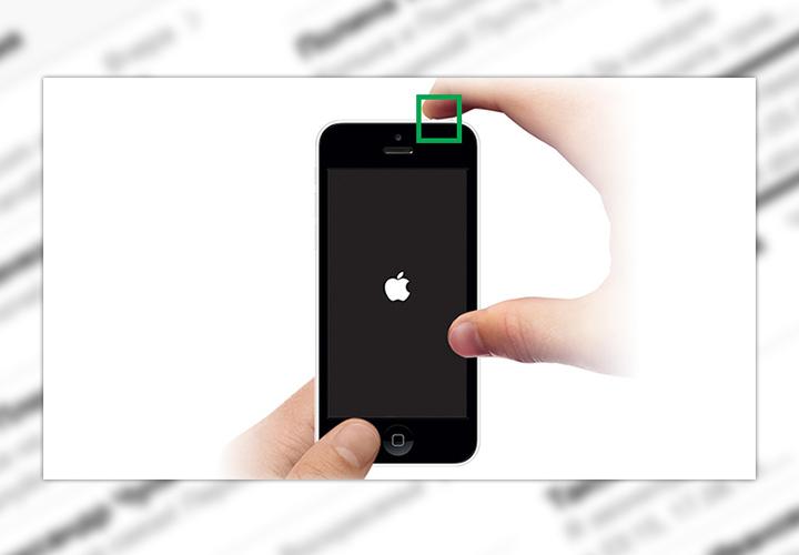 «Синий экран смерти» BSOD на iPhone 5s, iPad Air и iPad mini with Retina display