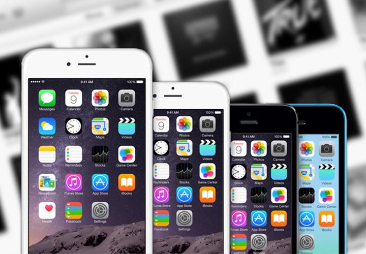 iPhone — эволюция смартфона от Apple