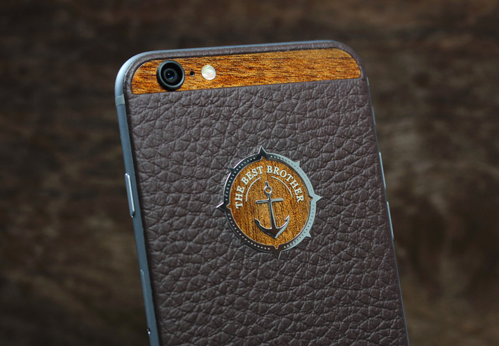 Моддинг (тюнинг) iPhone 6s и 6