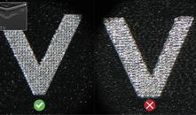 Как распознать копию Vertu