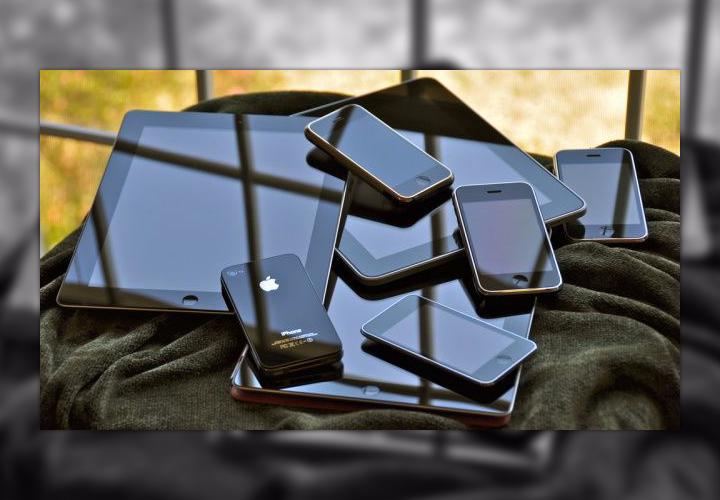 Самостоятельный ремонт iPhone и iPad