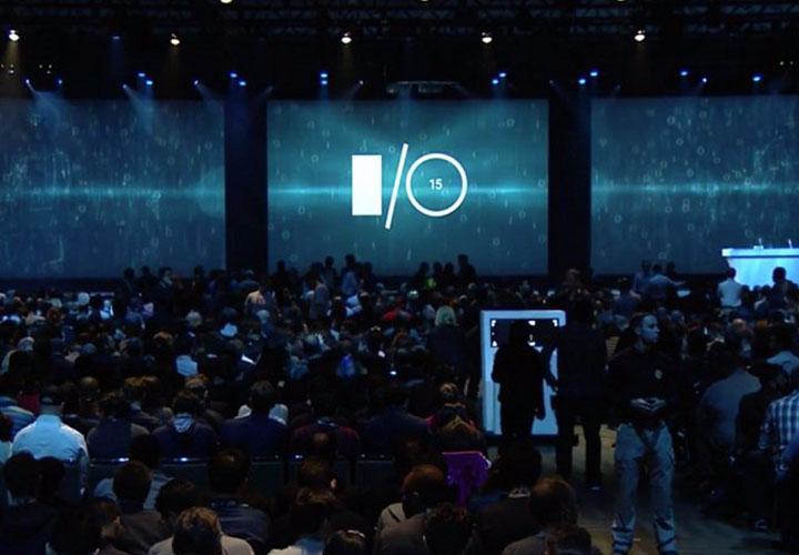 Google I/O 2015 и будущее телефонов Vertu