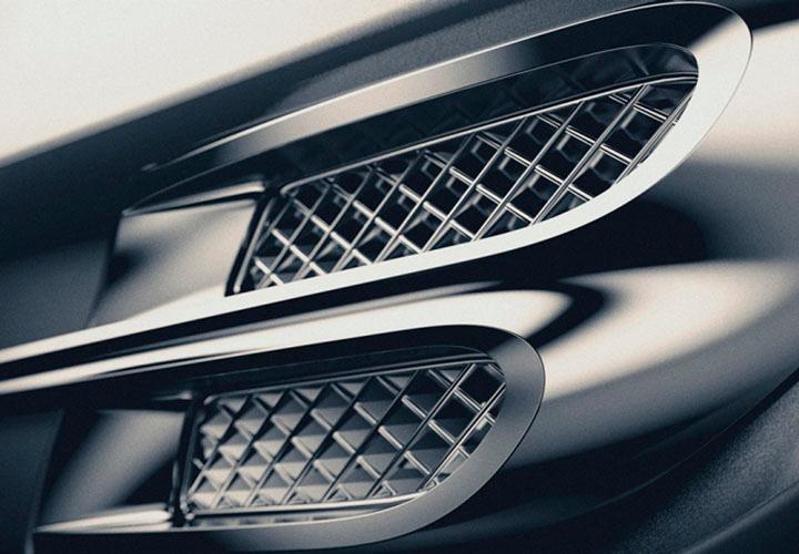 Экстраординарные Vertu for Bentley на эксклюзивном российском превью Bentley Bentayga