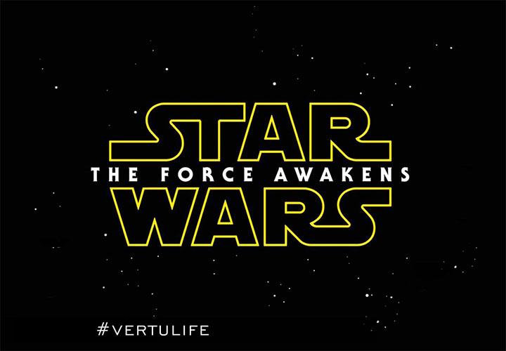 Эксклюзивная премьера Star Wars VII и after party в Великобритании