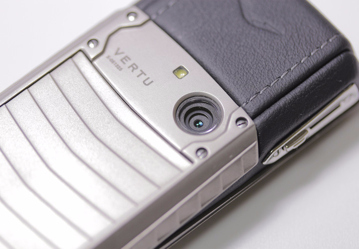 Обзор Vertu Ascent X