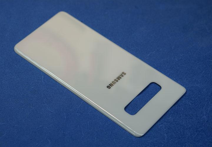 Замена заднего стекла на Samsung S10, S9, S8, S7