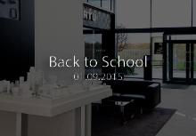 Back to School от Массимилиано Польяни