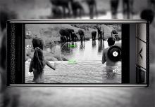 Победитель экстраординарного фотоконкурса от Vertu