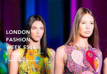 Vertu Aster Calf Collection в рамках London Fashion Week