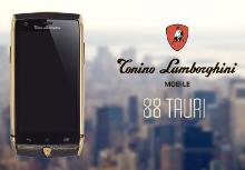 Tonino Lamborghini 88 Tauri — один из самых мощных смартфонов класса люкс
