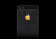 iPhone 5 Royal