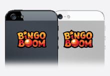 iPhone для Bingo-Boom