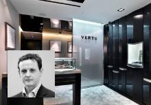 Крэг Смит — директор бизнес-операций Vertu
