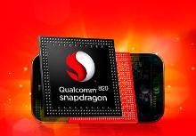 Snapdragon 820 — свежий процессор для следующего телефона Vertu
