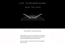 Art of Extraordinary от Vertu — приглашены все