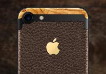 Моддинг (тюнинг) iPhone 7 и iPhone 7 Plus