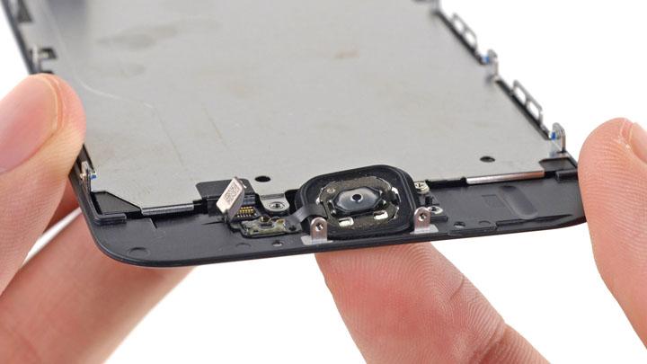 iphone 6 plus замена home