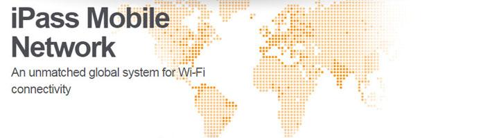 Интернет от компании iPass