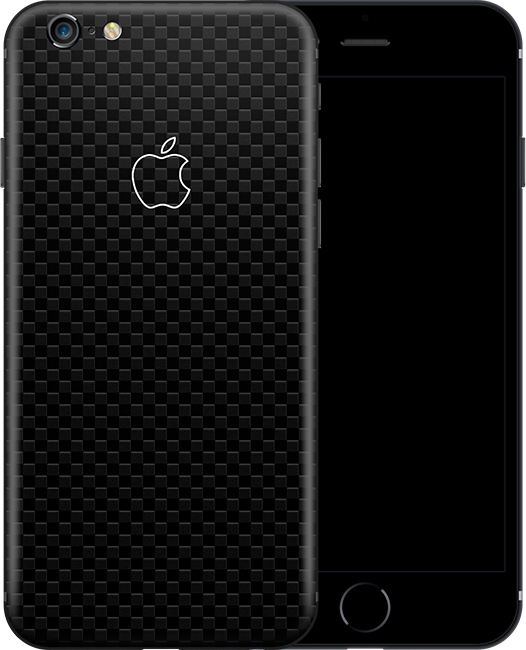 iPhone 6s Black Label