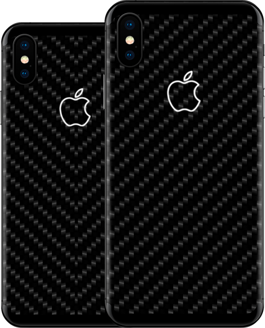 iPhone Xs Black Label