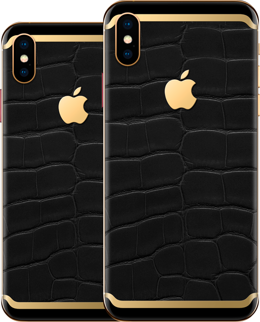iPhone Xs Royal
