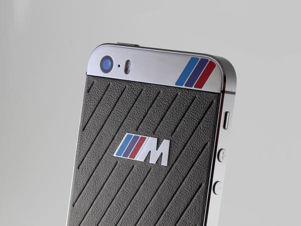 BMW M iPhone #2, Individual