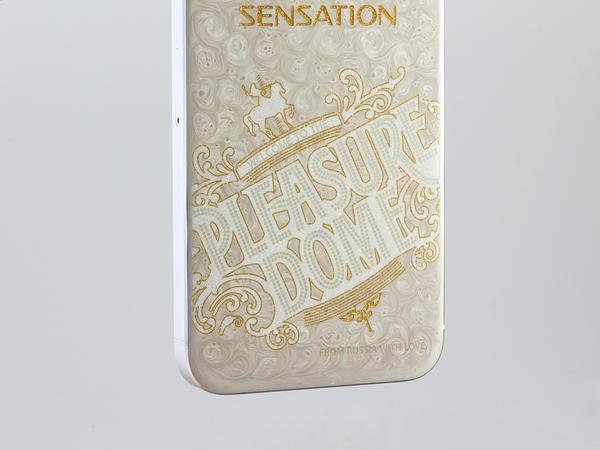 iPhone Sensation 2014