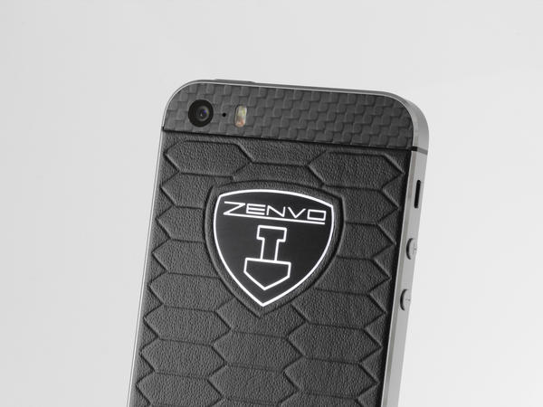 iPhone Zenvo