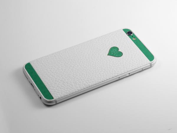 iPhone Tiffany