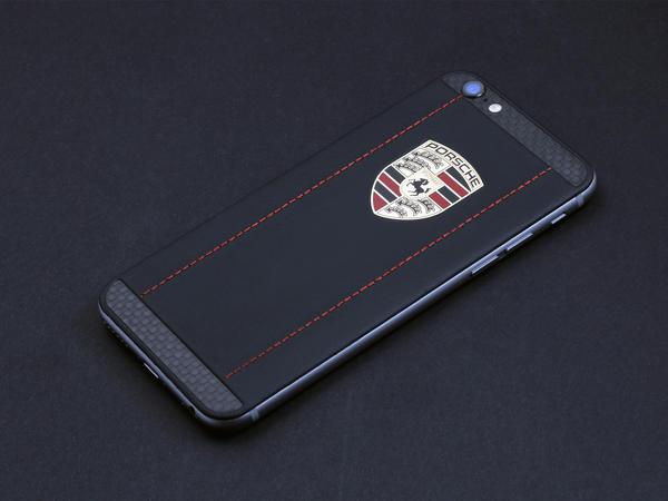 iPhone 6 Porsche