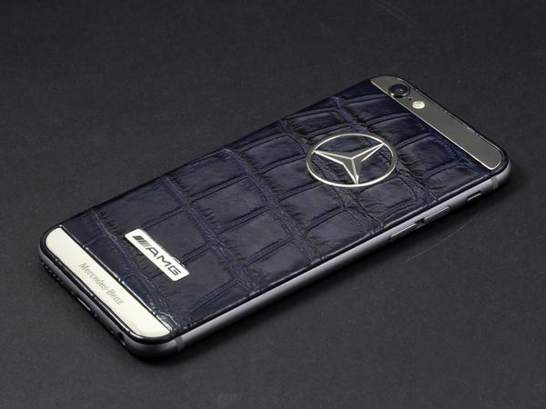 iPhone 6 Mercedes-Benz AMG