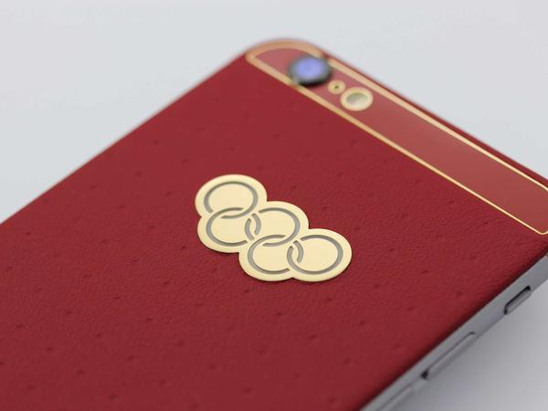 iPhone 6 для Светланы Слепцовой