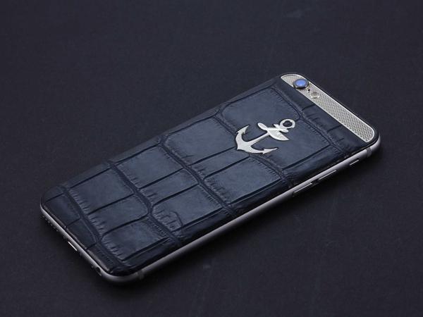 iPhone 6 Larte Design Anchor
