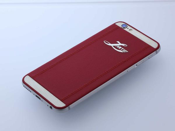 iPhone 6 Larte Design