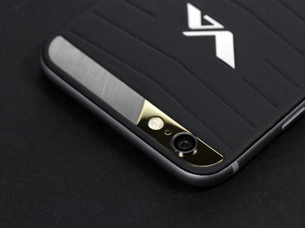 iPhone Omega