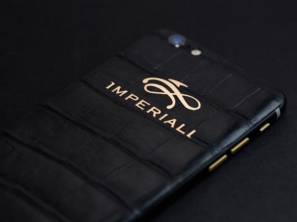 iPhone 6s Iris Imperiali